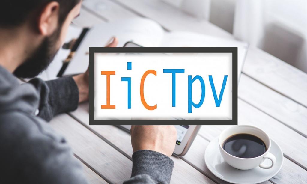 Iic Tpv (Instalaciones Informáticas Para Comercio)
